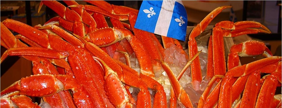 Seafood Products Company, Seafood Suppliers Rhode Island, USA